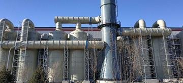 活性炭除臭设备