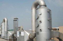 光氧离子法除臭设备的选择