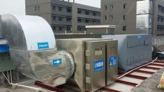 工业除臭设备的市场需求量