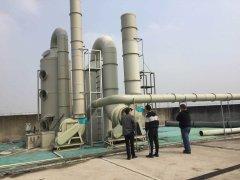 污水除臭设备和RTO的区别